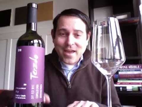 Terzolo Istria Teran - 2009 - 9.1 - James Meléndez / James the Wine Guy     An exciting wine from Croatia--Teran.    Terzolo  http://www.bluedanubewine.com/winery/terzolo/    ¡Salud!    ***  James the Wine Guy  http://www.jamesthewineguy.com      A plethora of wine reviews from wines regions around the world.    Read more of my wine reviews:    jamesthewineguy.wordpress.com © 2012 James Meléndez / Jaime Patricio Meléndez — All Rights R...