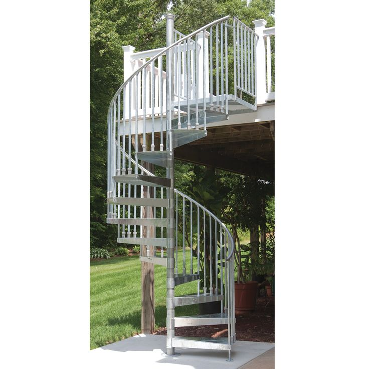 1000 Ideas About Spiral Staircase Kits On Pinterest Spiral Stair Stair Kits And Spiral