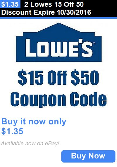 Coupons for everything shop now