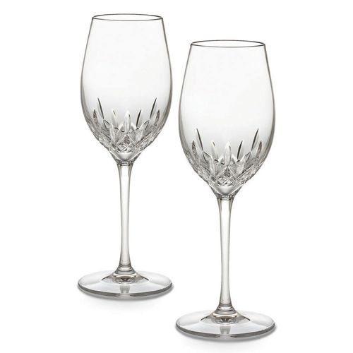 Waterford Lismore Essence Wine Glass, Set of 2