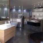Design Bathware showroom 1/54 Montague Street, North Wollongong 2500 www.designbathware.com.au