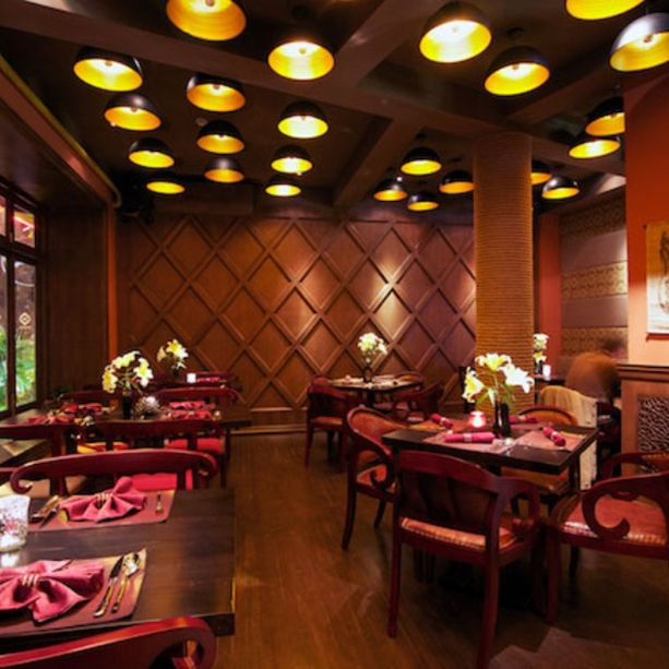 south indian restaurant interior designs