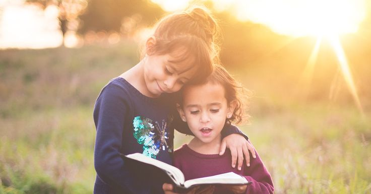 Explore our collection of beautiful prayers for children, for a sick child, and for children to learn.