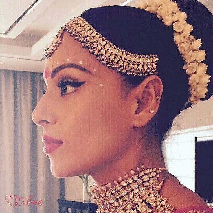 #Repost @bollywood Unseen : Bengali Bride Bipasha Basu