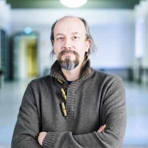 #kirjailija Jussi Siirilä