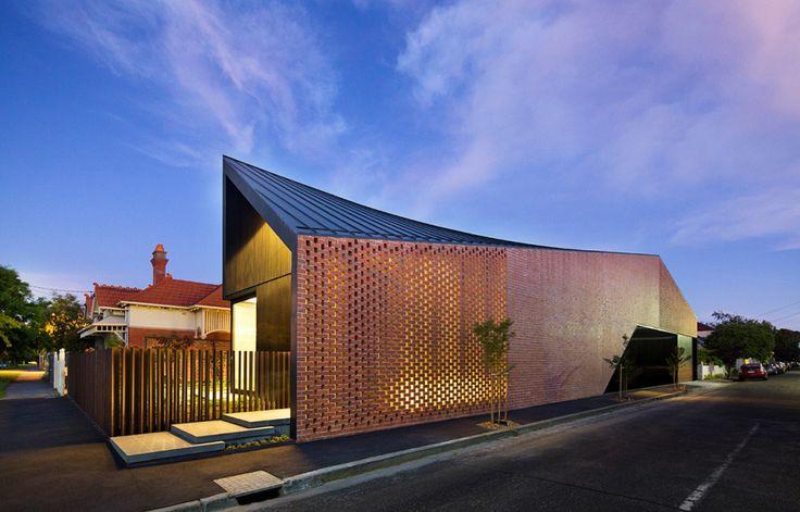2012 Think Brick Award Winners revealed | Australian Design Review