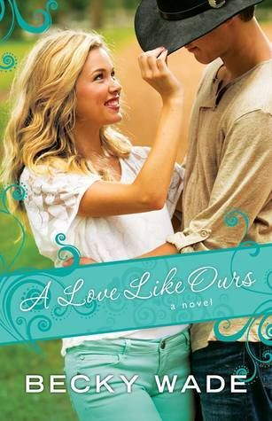 A sneak peek at an excerpt from A Love Like Ours!  Plus, Tressa at Wishful Endings is offering a giveaway for signed copies of the first two books in the Porter Family series -- Undeniably Yours and Meant to Be Mine!