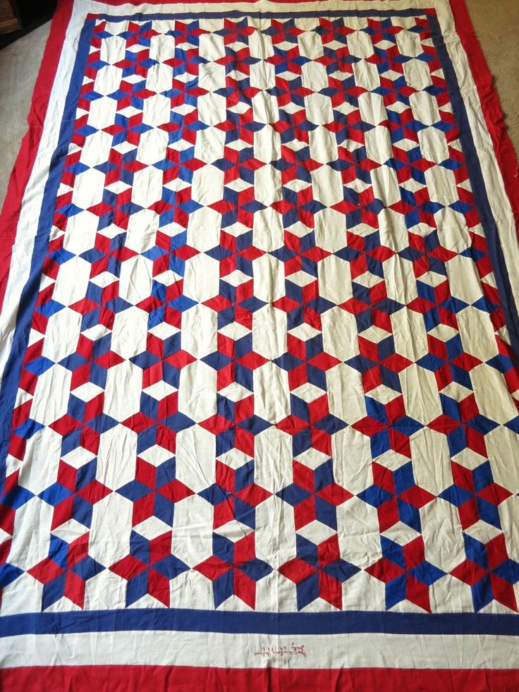 red has blue quilts a best quilting and got been even into pinterest my to making on white list quiltinspire make env patriotic i quilt before day images really flag