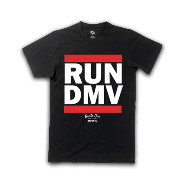 Run DMV / Shirt