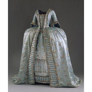 Eighteenth-Century European Dress Essay Heilbrunn Timeline of Art History