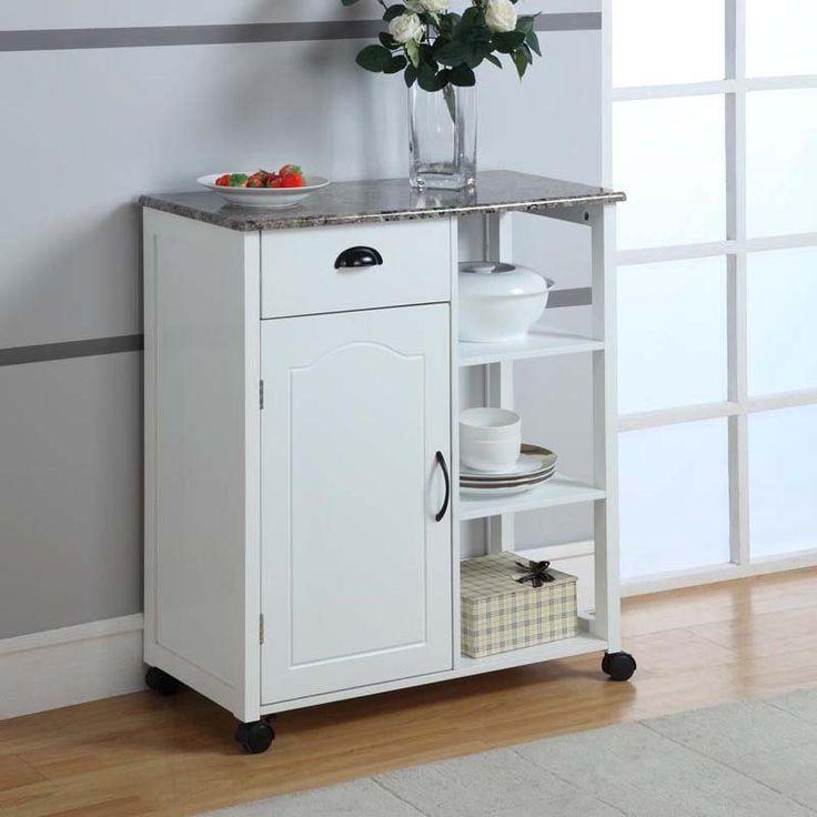 Best 25 Kitchen storage cart ideas on Pinterest Kitchen carts