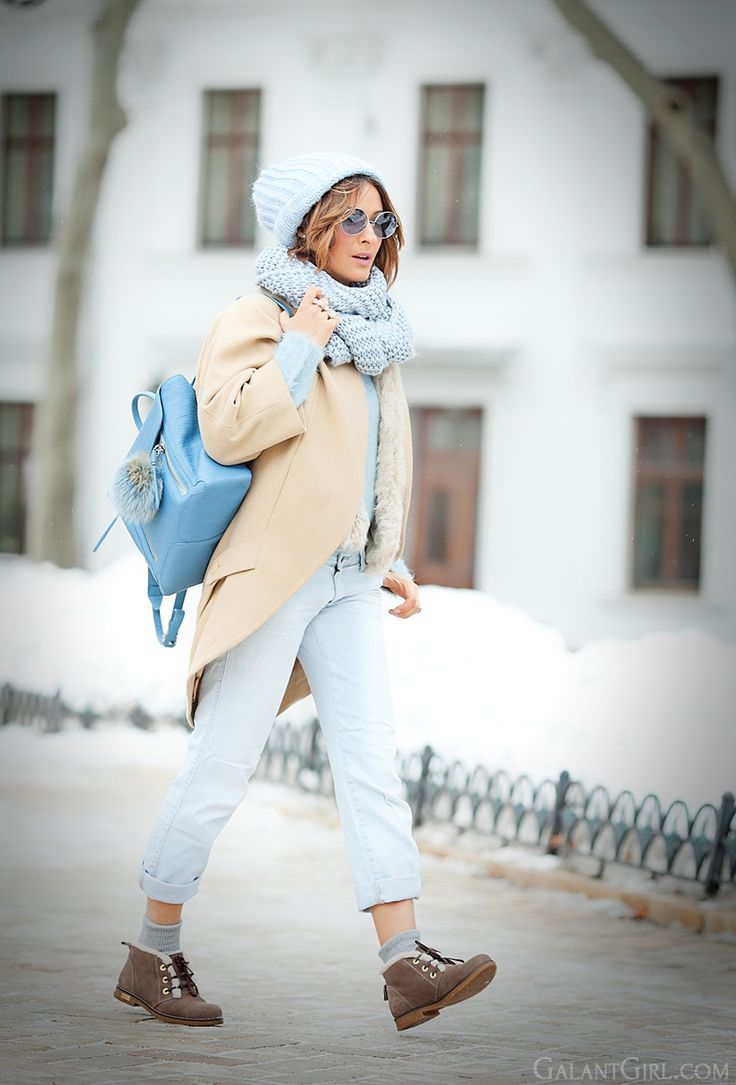 camel coat outfit, cold days outfit, outfit for cold weather, galant girl, cold winter outfit, pastel winter outfit, siwy jeans,