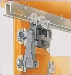Складные двери, купить межкомнатные складные двери: цена, отзывы - Integra - Aluminium