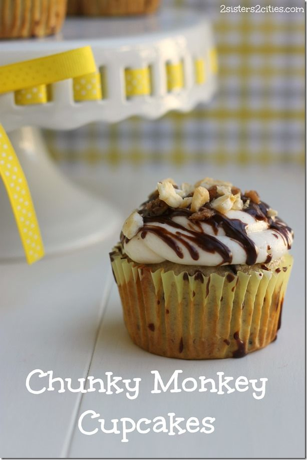 Crunk cupcakes recipes