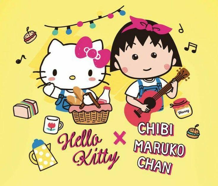 62 Best Chibi Maruko Chan Images On Pinterest: 992 Best San-x - Kitty Images On Pinterest