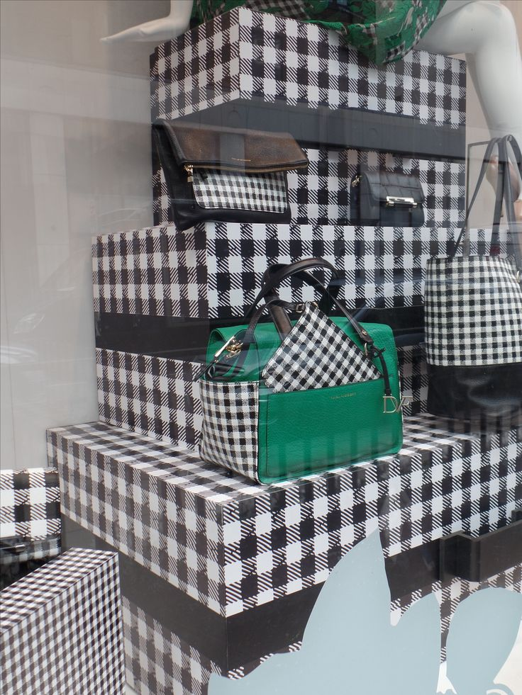 Gingham cases