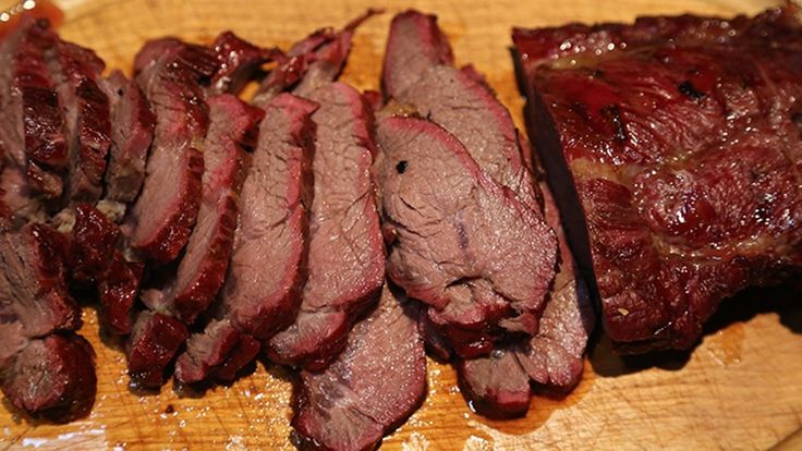 Recipe: Brined Black Bear Loin