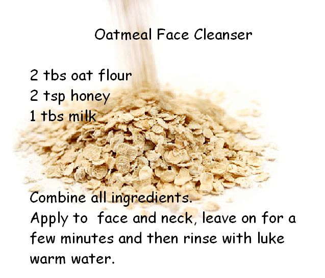 Homemade Face Wash Recipes | Homemade facial cleanser – Small changes with revolutionary results ...