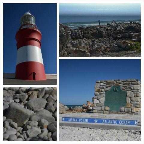 Cape L' Agulhas