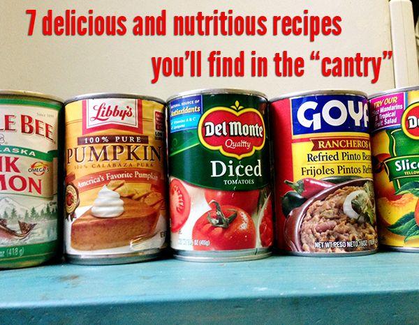 pumpkin recipes canned