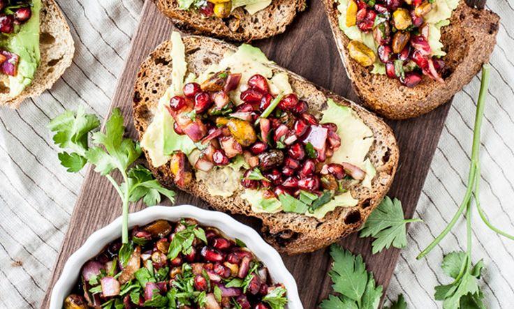 5 enkla och smarriga recept med avokado