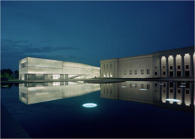 Nelson-Atkins Museum of Art, Kansas City, MO