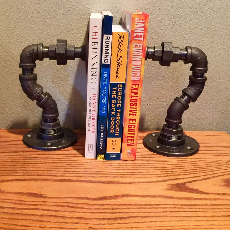 36 best images about home decor on pinterest - Sturdy bookends ...
