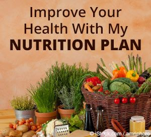 mercola nutrition plan