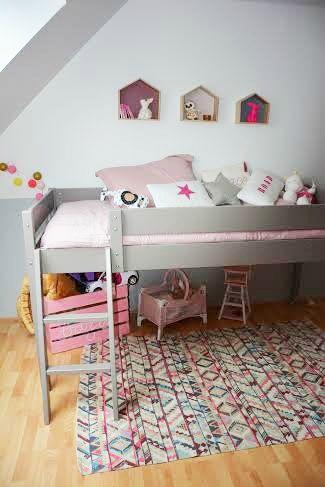 1000 id es sur le th me lit en hauteur sur pinterest banc de table lit et lit mi hauteur. Black Bedroom Furniture Sets. Home Design Ideas
