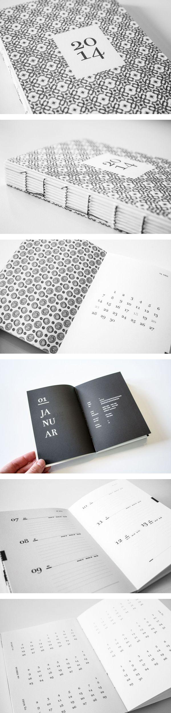 Design Calendar | Annkathrin Dahlhaus