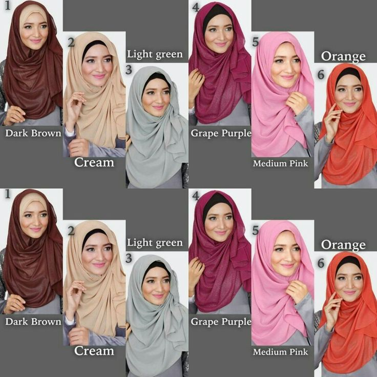 Vania Slip in Glitter  Design : Slip in instant Material : Chiffon Glitter More colors avail  For more queries, pls feel free to PM, tq.   #hijab #muslimah #tudung #shawl #singaporehijab
