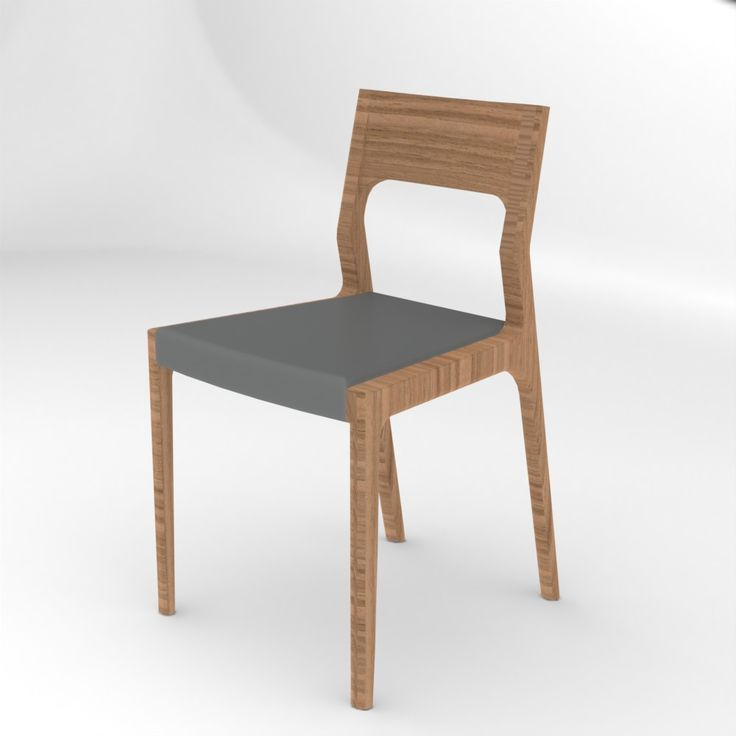 C&S Chair Concepts round 4: V1