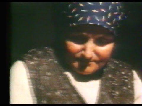 """""""Poetas populares,Alentejo""""Ursula Castanhita de Pias (1982)"""