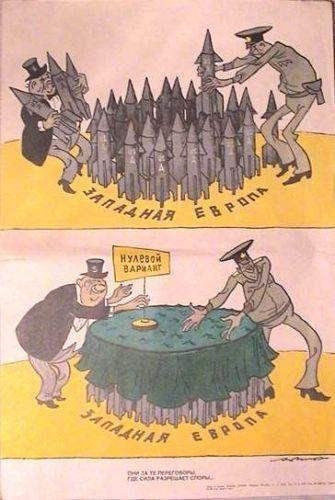 Soviet Russia Original COLD WAR Anti American Russian Propaganda Poster  Europe in Art, Art from Dealers & Resellers, Posters | eBay