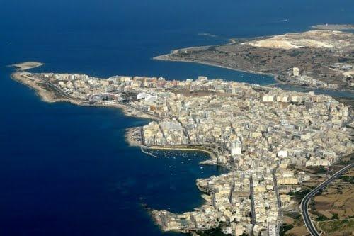 St. Paul's, Bugibba & Qawra, Malta