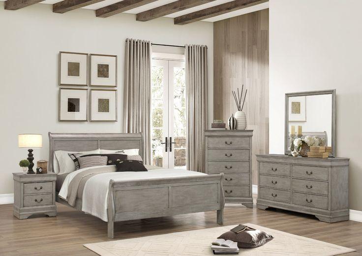 79 best Bedroom sets and suite packages Bed Dresser