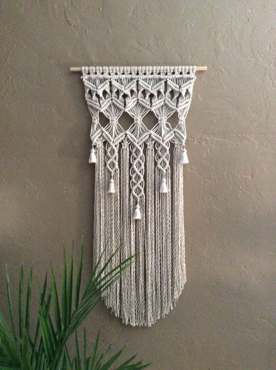 Best 25 Macrame Ideas On Pinterest Macrame Knots