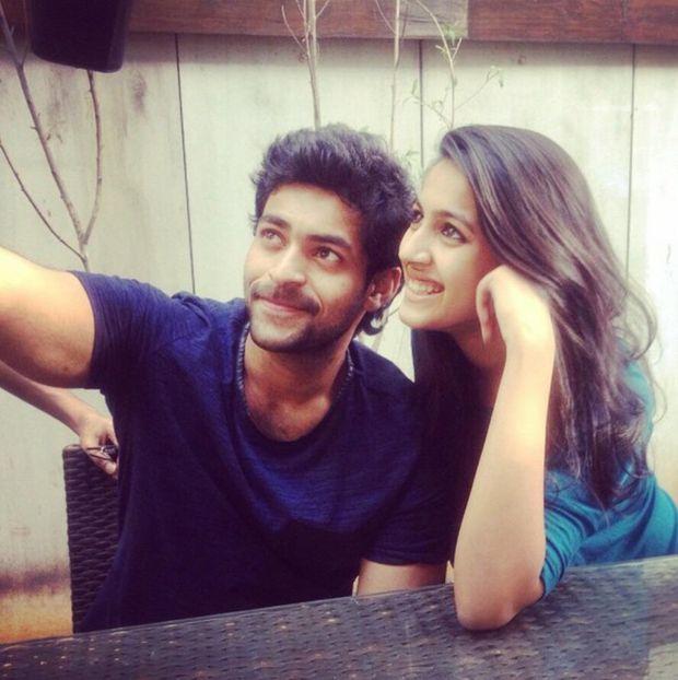 Varun Tej wants to celebrate his sister success