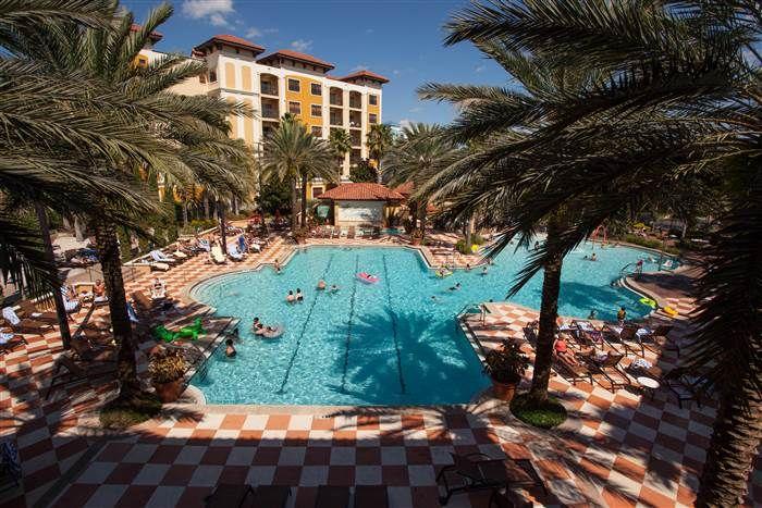 Floridays resort orlando in orlando florida is the best family hotel