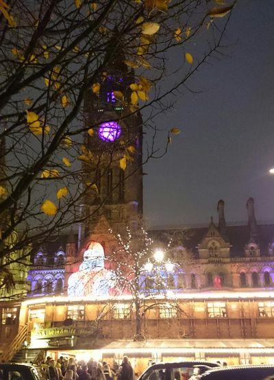 Manchester xmas markets... So festive n buzzin atmosphere - Natalie, Manchester