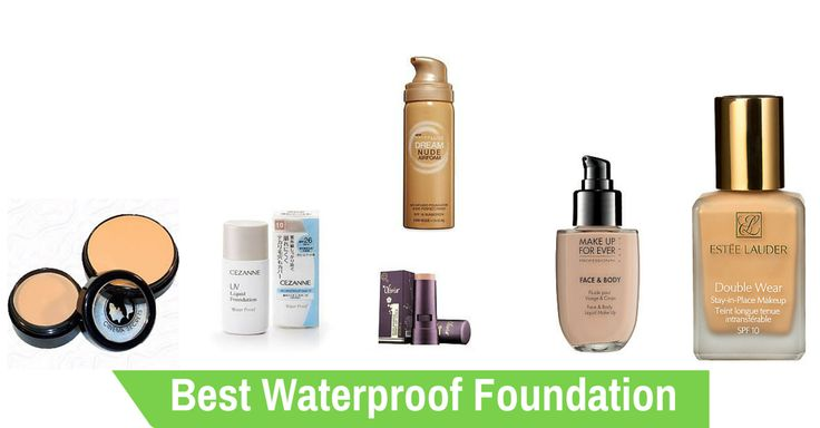 Best Waterproof Foundation Best Waterproof Foundation for Your FaceMaking the makeup last long is one of the problems of most women. There are others who cannot do a retouch for they are on situations they are not allowed to. This makes the manufacturers think of a solution by means of producing makeups which are waterproof …