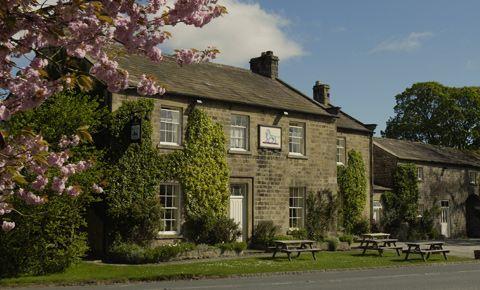 The Blue Lion Inn & Restaurant | Yorkshire Dales