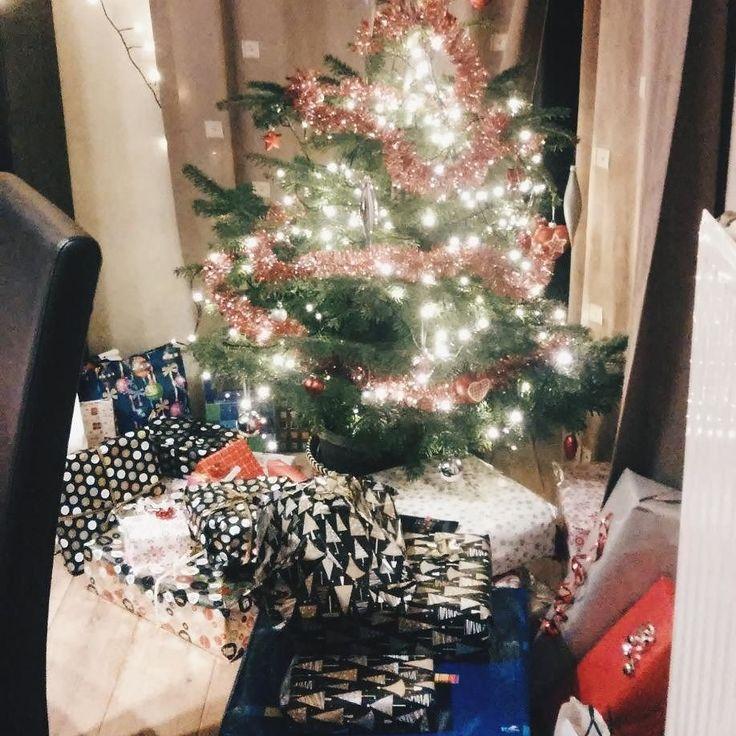 Vrolijk kerstfeest! Vergeet de foto's van je cadeautjes niet te taggen met #geekstercollection!