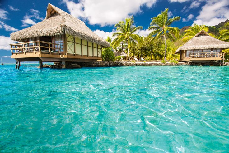 How to see Bora Bora in a day