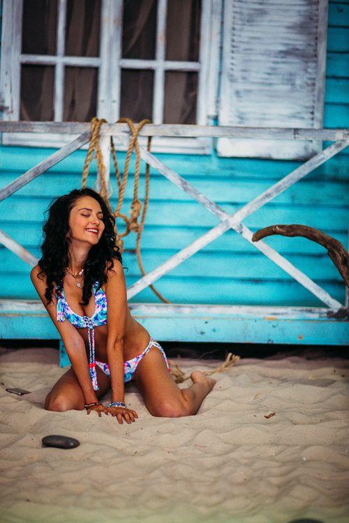 Интересно и интимно на пляже видео фото 312-98