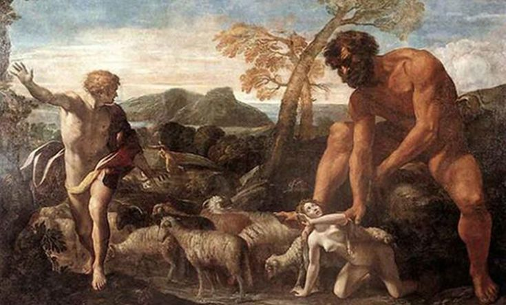 Dovezile aduse de Biblie despre uriași