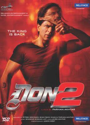 filesmy: Don 2 by Shahrukh Khan