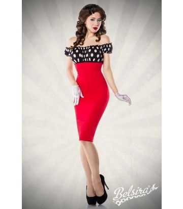 Vetements rockabilly pin up boutique rockabilly pin up style rockabilly pin up - Femme pin up ...