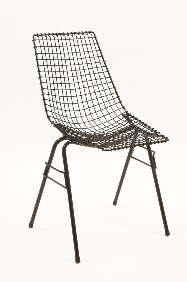 polish design - CHAIR BY HENRYK SZTABA
