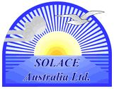 Solace is a not for profit volunteer organization  offering Grief Support for those grieving over the death of their partner.